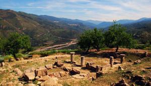 Sito archeologico di Halesa